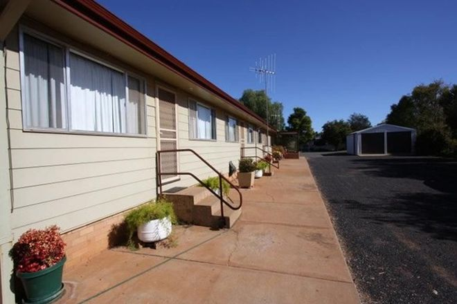 Picture of 1/40 Louth Road, COBAR NSW 2835