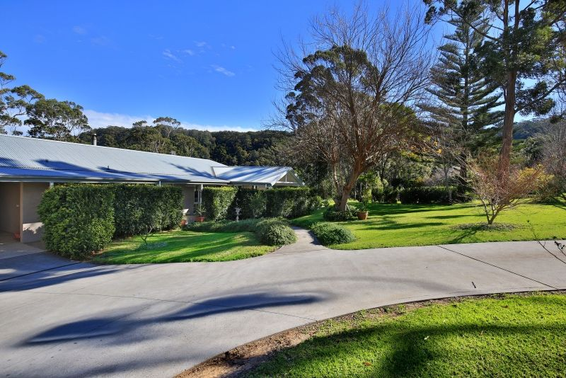 481 Woodhill Mountain Road, Berry NSW 2535, Image 0