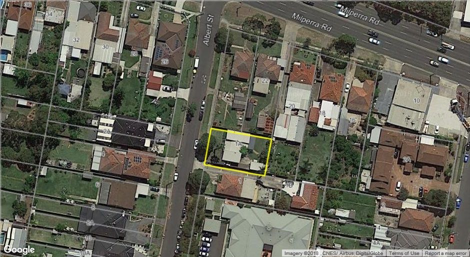 1A  Albert Street, Revesby NSW 2212, Image 0
