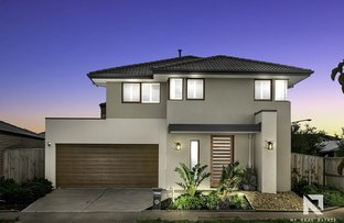 Picture of 22 Newton  Way, Fraser Rise VIC 3336