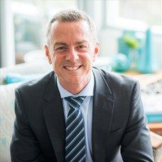 Steve Lambley, Partner, Residential Sales