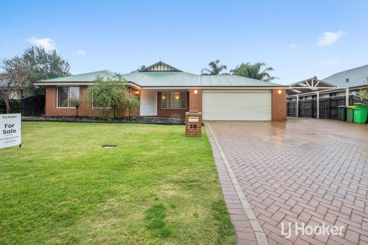 28 Braidwood Drive, Australind WA 6233, Image 0