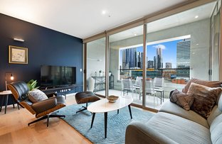 Picture of 1008/131 Russell Street, Melbourne VIC 3000