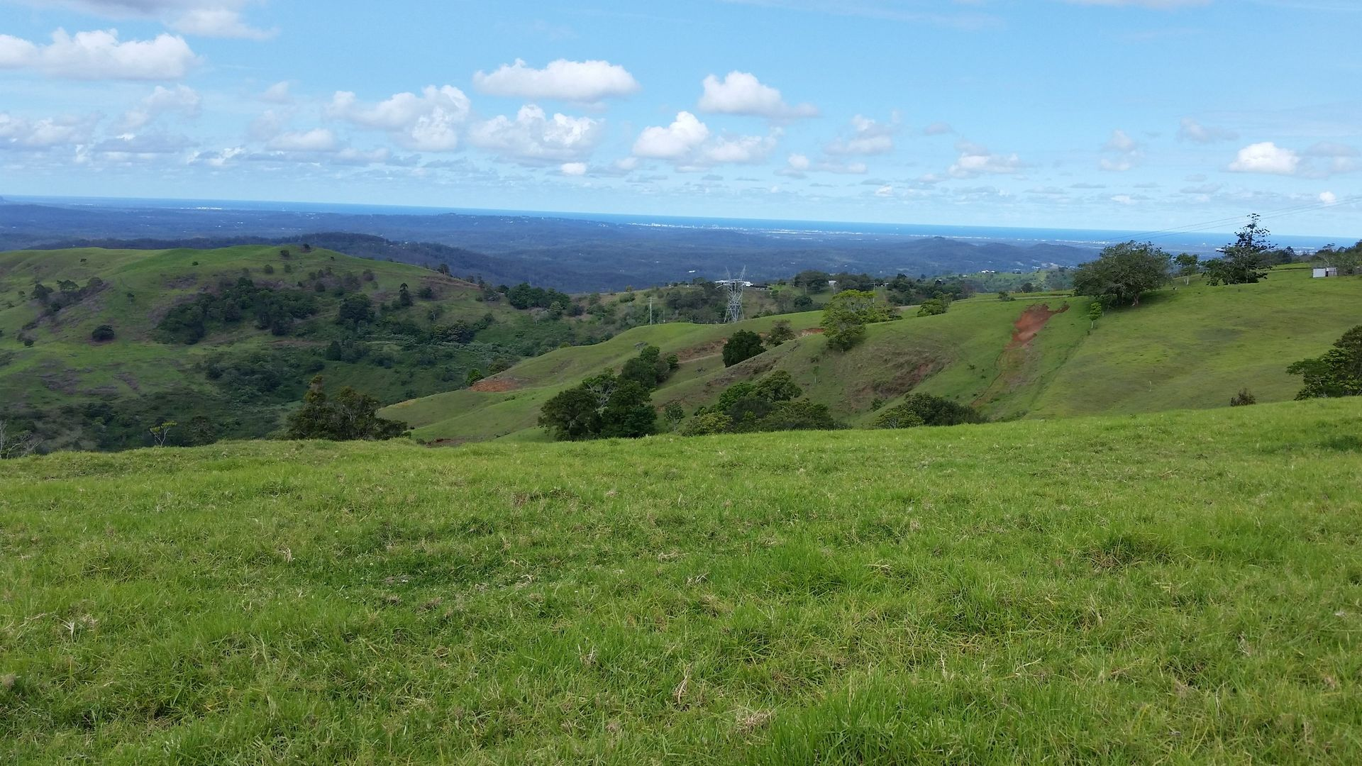 Lot 3 Landsborough Maleny Road, Maleny QLD 4552, Image 1