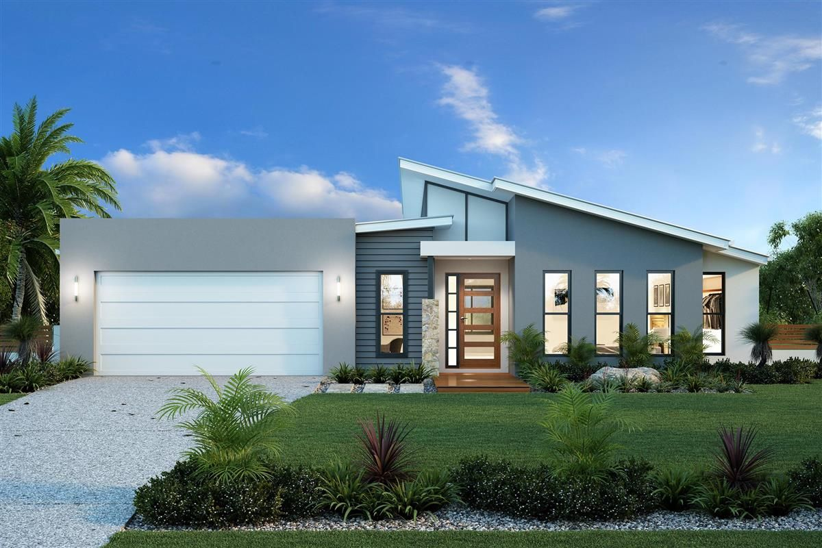 Lot 5 Hampton Grove, Mount Louisa QLD 4814, Image 0