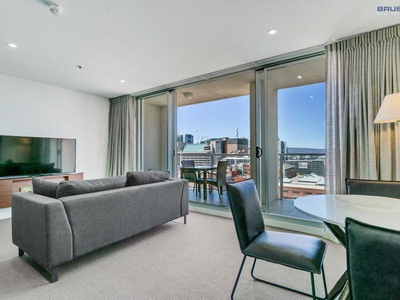 1509/96 North Terrace, Adelaide SA 5000, Image 2