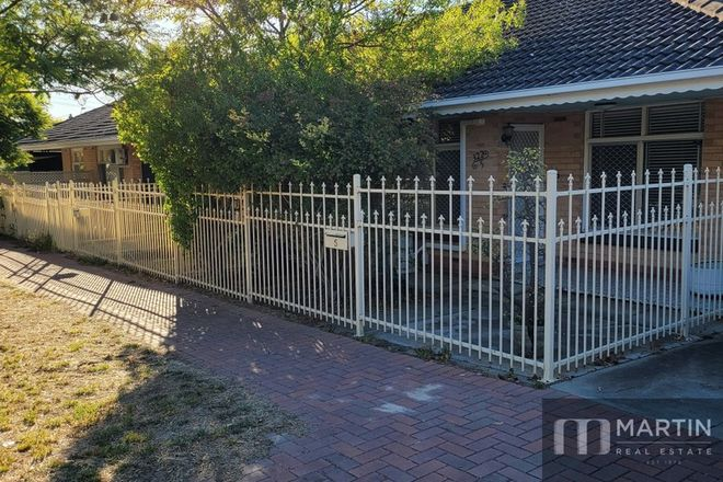 Picture of 5/322 Glynburn Road, KENSINGTON GARDENS SA 5068