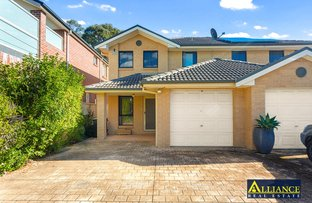 Picture of 34a Panania  Avenue, Panania NSW 2213
