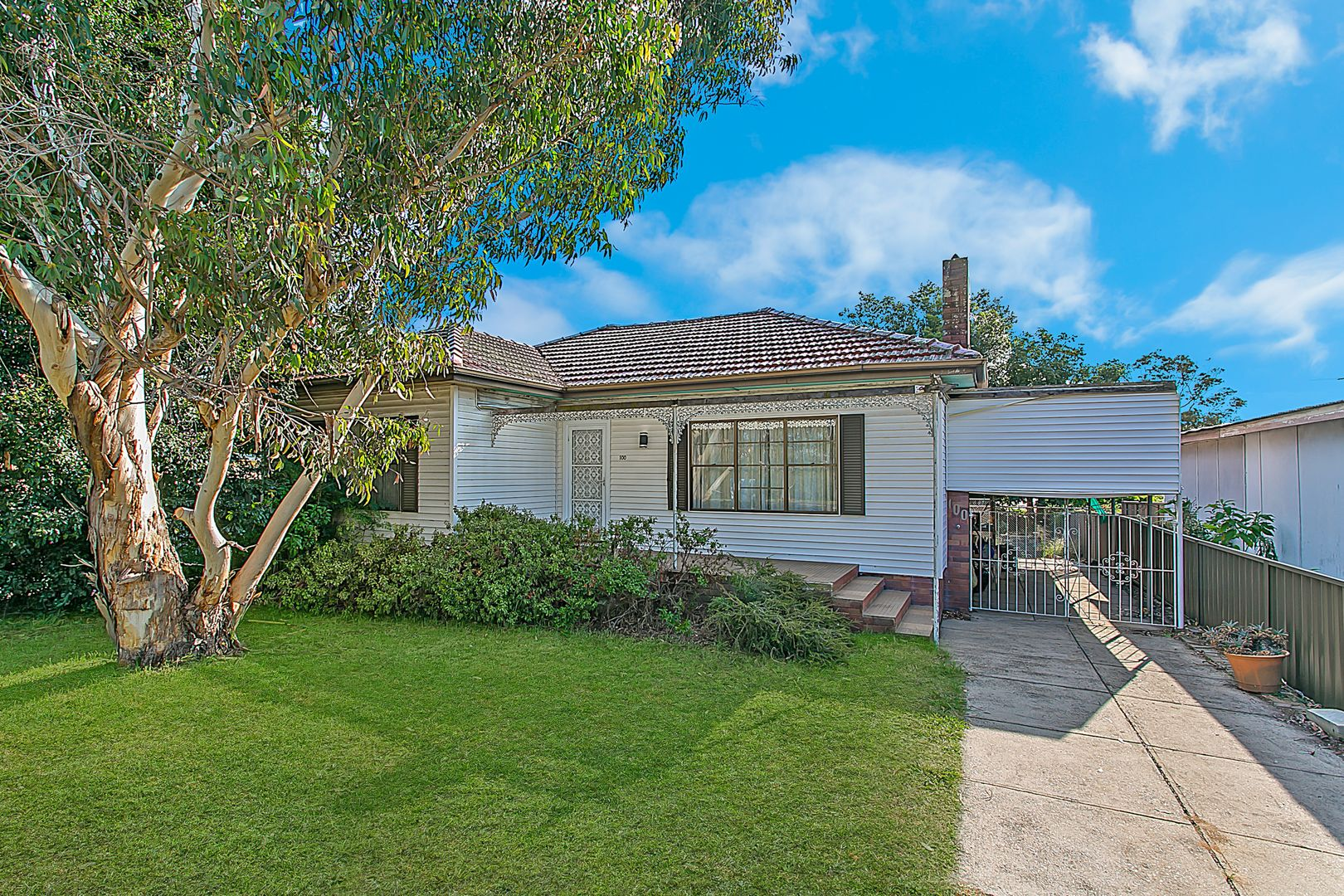 100 Seven Hills Road South, Seven Hills NSW 2147, Image 0