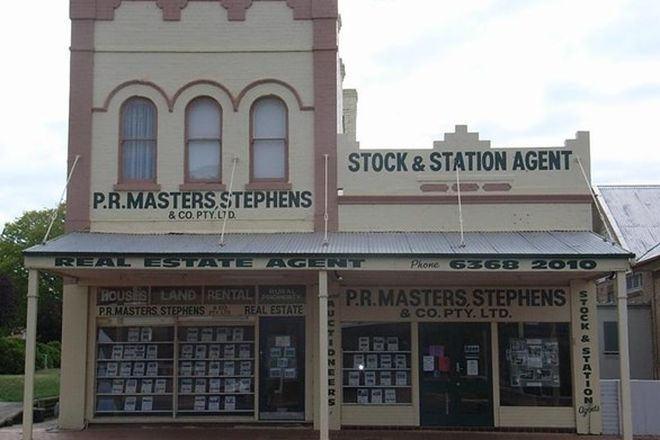 Picture of 101 Adelaide  Street, BLAYNEY NSW 2799