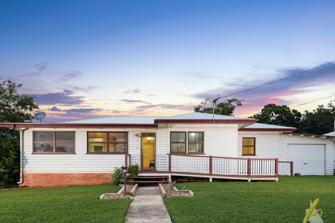 Picture of 25 Dorothy Street, SILKSTONE QLD 4304