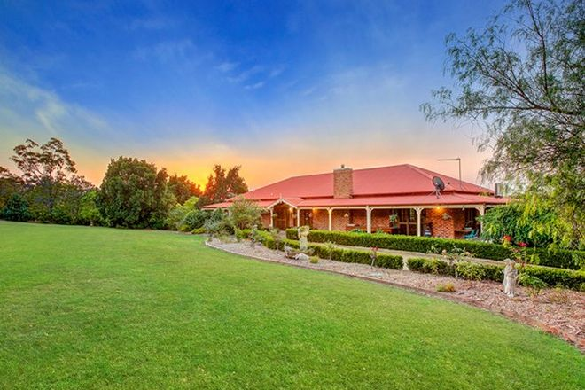 Picture of 3170 Old Northern  Road, GLENORIE NSW 2157