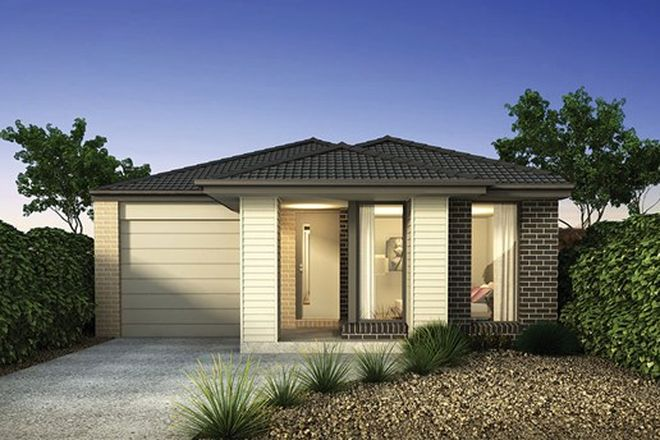 Picture of 1125 Diplomat Crescent, CRANBOURNE SOUTH VIC 3977