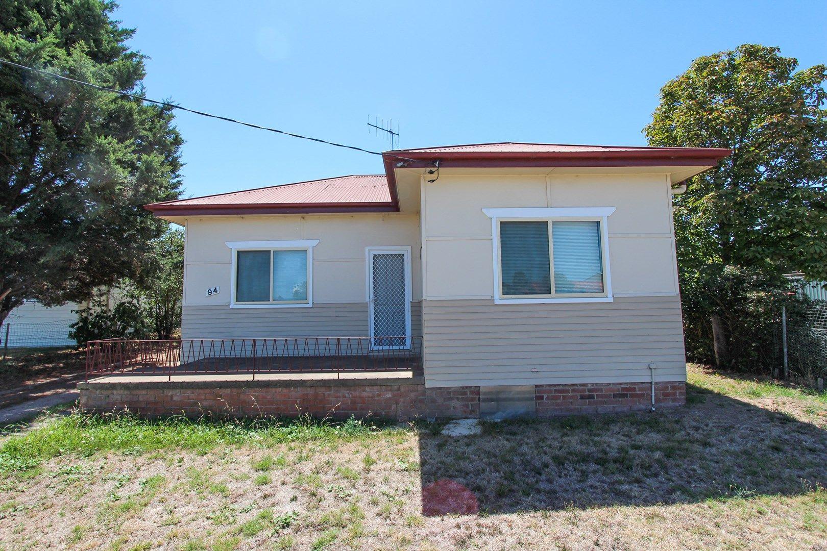 94 Sydney Rd, Bathurst NSW 2795, Image 0