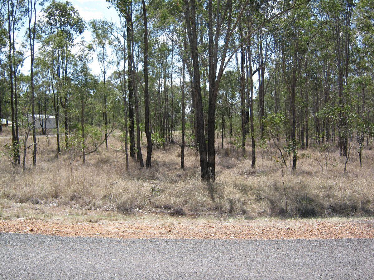 Wattle Camp QLD 4615, Image 0