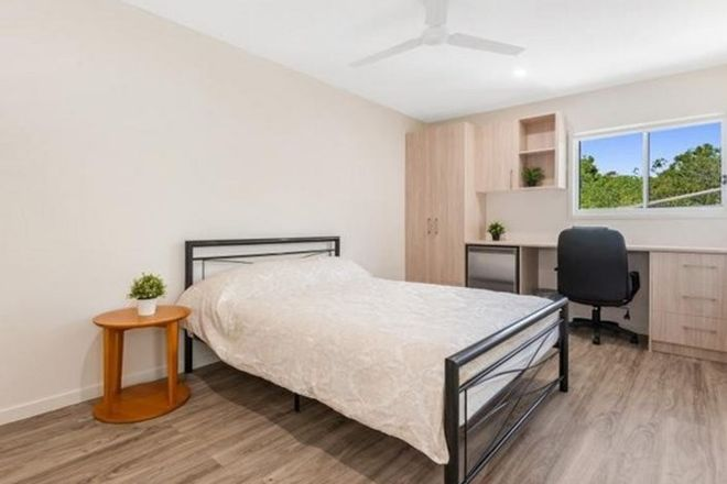 Picture of 2/12 Depper Street, ST LUCIA QLD 4067