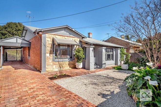 Picture of 8 North Parade, KINGSWOOD SA 5062