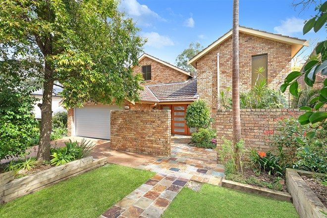 Picture of 6 Valley View Close, ROSEVILLE NSW 2069