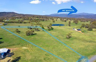 Picture of 190 Ambrose Drive, Tolmie VIC 3723