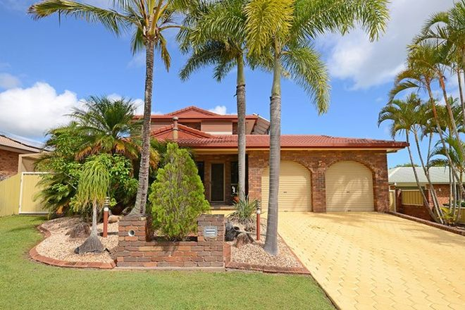 Picture of 7 Craig Crescent, PIALBA QLD 4655
