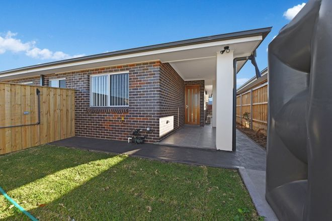 Picture of 46a Cloverhill Crescent, GLEDSWOOD HILLS NSW 2557