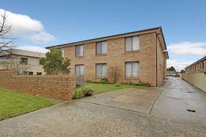 Picture of 7/41 Combermere Street, GOULBURN NSW 2580