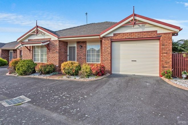 Picture of 2/15 Cordell Place, TURNERS BEACH TAS 7315