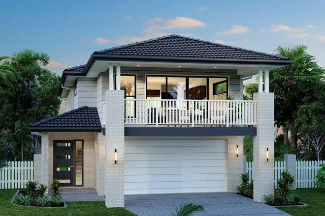 Picture of Lot 533 Somervale Road, SANDY BEACH NSW 2456