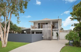Picture of 26 Bell Street, Dicky Beach QLD 4551