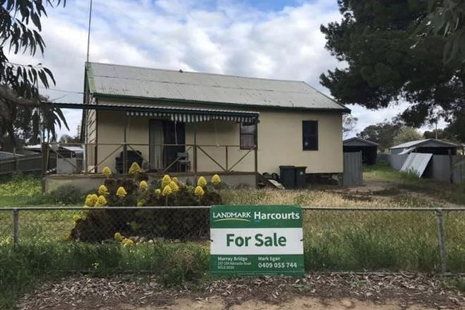 Picture of 10 Harvey Street, LAMEROO SA 5302