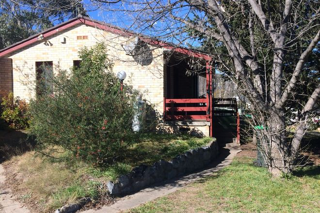 Picture of 33 Northcott Street, ARMIDALE NSW 2350