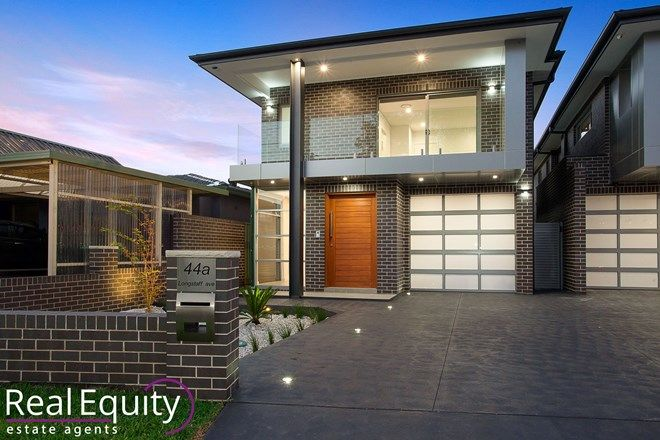Picture of 44A Longstaff Avenue, CHIPPING NORTON NSW 2170