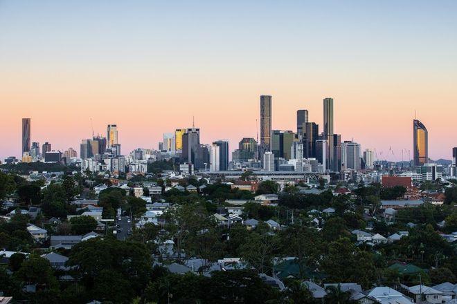 Picture of 218 Latrobe Terrace, PADDINGTON QLD 4064