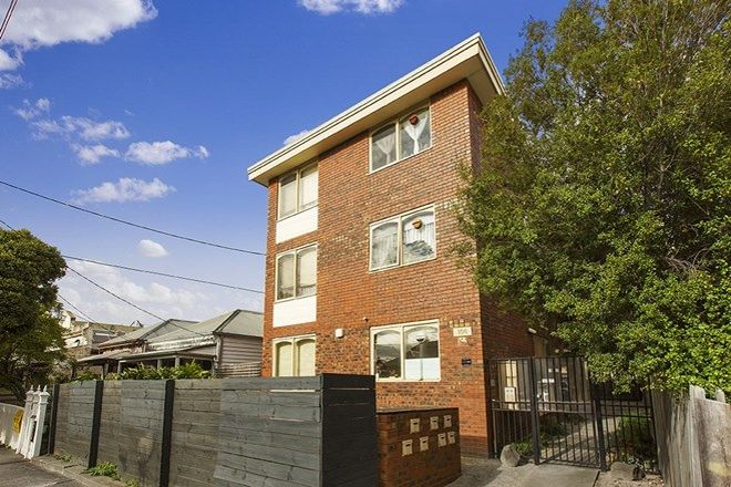 Picture of 6/106 Kent Street, RICHMOND VIC 3121