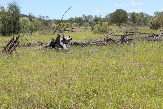 Picture of BLACKALL QLD 4472