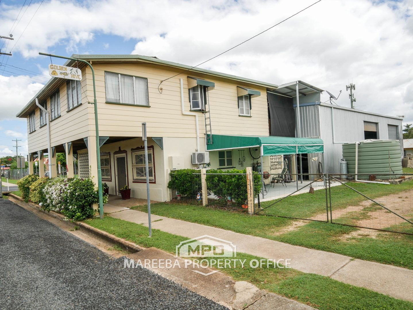 53 Raleigh Street, Dimbulah QLD 4872, Image 0