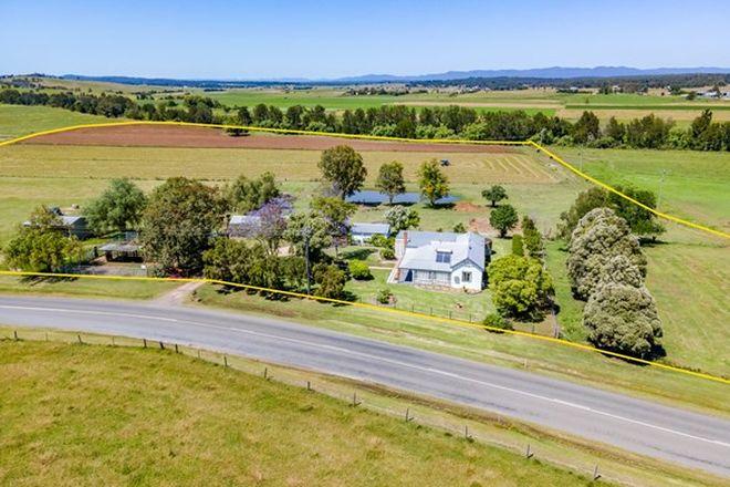 Picture of 737 Elderslie Road, ELDERSLIE NSW 2335