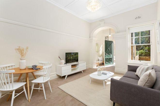 Picture of 2/3-5 Harriette Street, NEUTRAL BAY NSW 2089