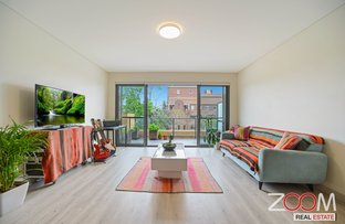 Picture of 301/1-15 West Street, Petersham NSW 2049