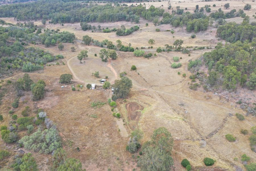 2 Goombungee-Mount Darry Road, Goombungee QLD 4354, Image 0