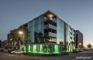 Picture of 403/71 Rouse Street, Port Melbourne VIC 3207