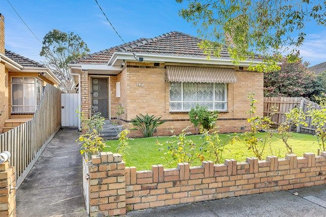 Picture of 141 Gordon Street, COBURG VIC 3058