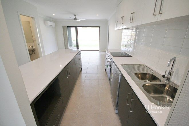 Picture of 11 Macnab Street, YARRABILBA QLD 4207