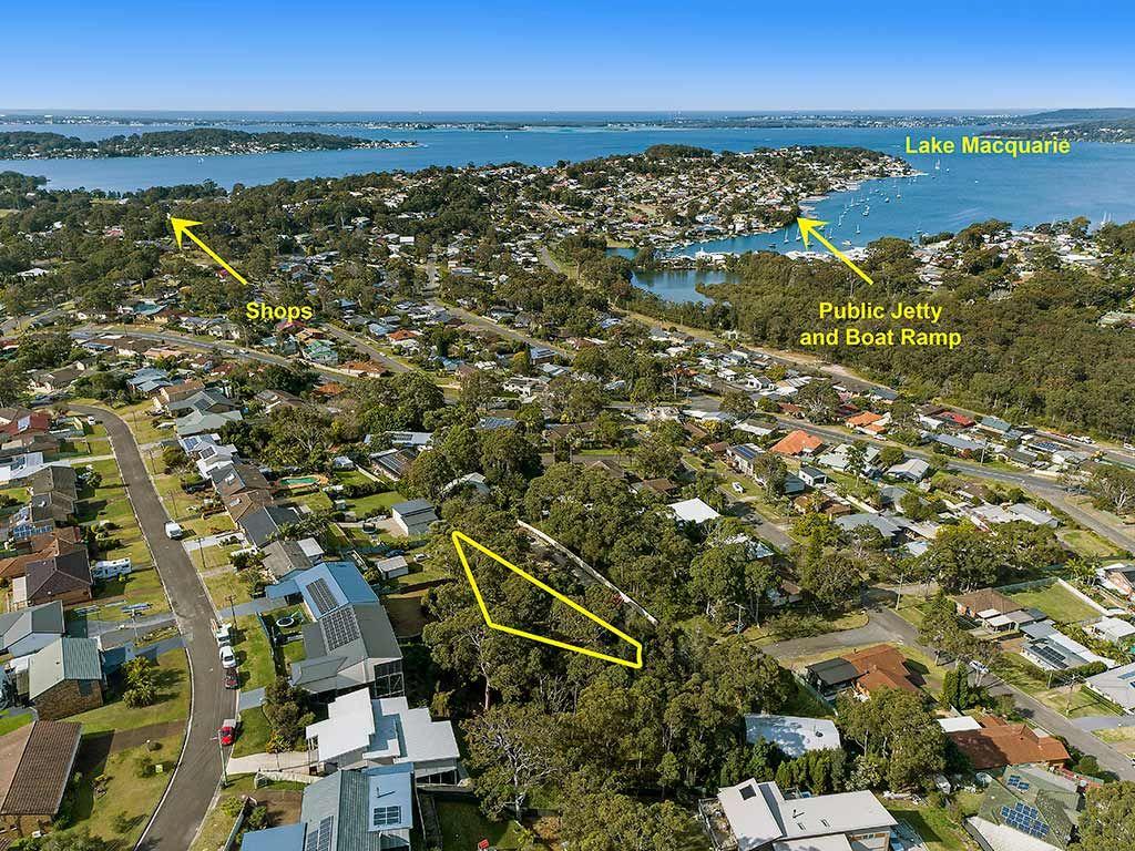 7 Newhaven Close, Balmoral NSW 2283
