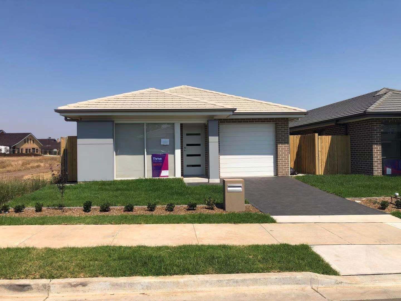Lot 1033 Hydrus Street, Austral NSW 2179, Image 0