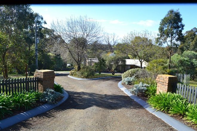 Picture of 85 Kleinitz Road, NUNGURNER VIC 3909