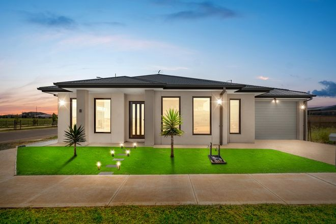 Picture of 1 Ainsley Road, THORNHILL PARK VIC 3335