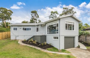Picture of 172 Flagstaff Gully Road, Lindisfarne TAS 7015