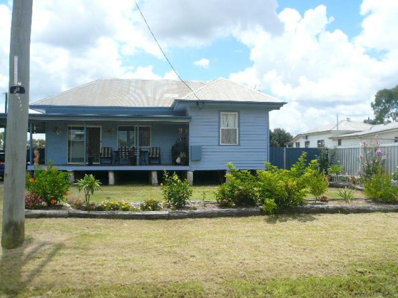 7 WILSON STREET, Tara QLD 4421, Image 0