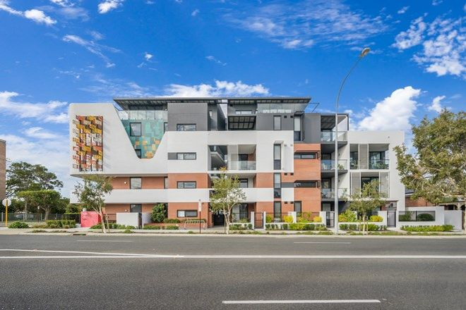 Picture of 29/570 William Street, MOUNT LAWLEY WA 6050